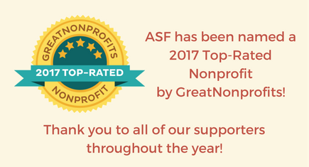 2017 Top Rated Nonprofit